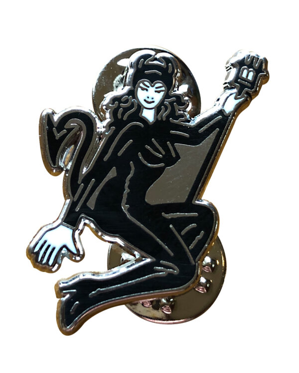 She Devil Pin